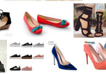Where to Find the Best Female Shoes Online